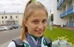 Kamilė Gaučaitė (imtynes.lt nuotr.)
