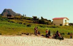 Madagaskaras: bandant išsaugoti dešimtis milijonų metų izoliuotos evoliucijos palikimą
