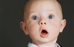 Berniukas ar mergaitė: kokie požymiai nėštumo metu byloja apie lytį?