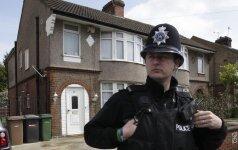 Jungtinėje Karalystėje nustatyta prieš 12 metų nužudyto lietuvio tapatybė