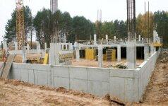 Individualaus namo statybų draudimas – kam jis?