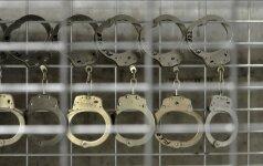 CŽV kalėjimo byla: Vilniaus teismo prašoma Gvantanamo kalinį pripažinti nukentėjusiuoju