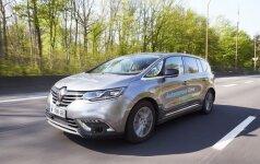 Savivaldis Renault automobilis