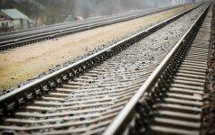 Susisiekimas traukiniais su Lenkija atveria naujas kelionių galimybes