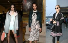 6 stilingi drabužiai lietingai vasarai (FOTO)