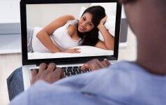Meilė internete: atviri pasakojimai apie bandymus surasti antrąją pusę