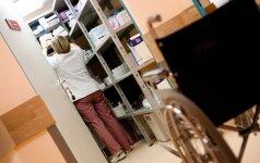"""""""Entafarmos"""" apyvarta pernai augo beveik trečdaliu iki 53,3 mln. eurų"""