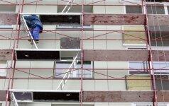 15 žingsnių, kuriuos teks įveikti renovuojantiems būstus