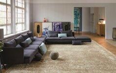 Profesionalus požiūris: kilimų dizaino tendencijos