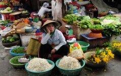 5 dalykai, kuriuos reikia žinoti prieš keliaujant į Aziją