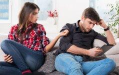 6 įsitikinimai, pamažu ir užtikrintai nužudantys santuoką