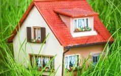 Individualių namų architektūros tendencijos