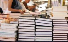 """Paskelbti akcijos """"Metų knygos rinkimai 2016"""" nugalėtojai"""