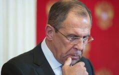 L. Kojala. Skaudžios Kremliaus pamokos Vakarams