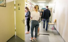 Akis bado klaidos ir dviprasmybės: matematikas patikrino, kokias užduotis turi spręsti šalies moksleiviai