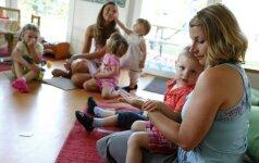 Kauno rajone — daugiau ikimokyklinio ugdymo vietų mažiesiems