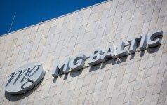 """MG Baltic Media"" pardavė leidybos bendrovės ""UPG Baltic"" akcijas"