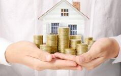 5 patarimai renovuojantiems namą