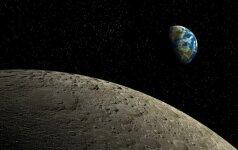 Žemė galėjo būti riestainio, kitaip - toro - formos