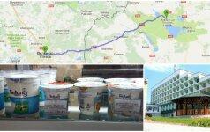 Apsipirkti nebūtinai į Lenkiją: patikrino kainas Baltarusijoje