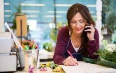 3 didžiausios klaidos, kurias daro smulkieji verslininkai