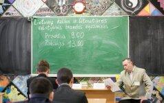 Co sądzisz o ujednoliconym egzaminie z języka litewskiego?