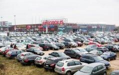 Vyriausybės planas: ruošia automobilių mokestį, ypatingas dėmesys – dyzeliniams