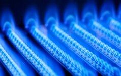 Kada rinktis dujinį šildytuvą?
