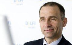 R. Masiulis: Lietuvos Vyriausybė nesitiki Baltarusijos keršto dėl trukdymo AE