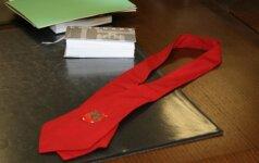 Klaipėdos prokurorė, įtariama, galėjo klastoti dokumentus