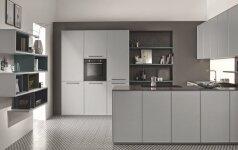 Teisinga virtuvė: kaip suderinti patogumą ir stilių