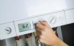 Vandens šildytuvai – kaip išsirinkti tinkamą?