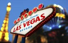 Top 5: prabangiausi Las Vegaso restoranai
