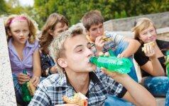 Lietuvos vaikai: kreivas stuburas, prastos akys ir sugedę dantys