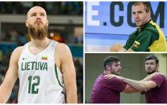 Vasaros griausmai krepšinio rinkoje: kaip pasikeitė Lietuvos klubų veidas