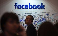 """8 šokiruojantys įrašų pavyzdžiai, kuriuos leistų viešinti """"Facebook"""""""