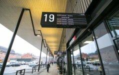 Kauno autobusų stočiai siūlomas S. Banaičio vardas