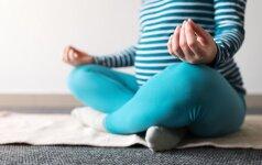 Kas moteris labiausiai erzina nėštumo metu