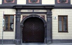 """""""Vilniaus vandenys"""" už beveik 4 mln. eurų pardavė centrinės būstinės patalpas Senamiestyje"""