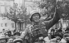 Trečiojo Reicho viešnamiai: kūniški malonumai ir Vermachto kariams, ir lagerių kaliniams