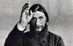 Rasputino kulto pradžia: pirmieji gandai ir užuominos žiniasklaidoje