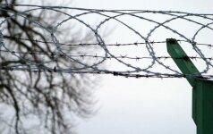 Valstybės sienos apsaugos tarnybos vadas: situacija aplink mūsų šalį kaista