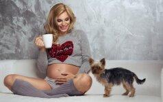 5 drabužiai, be kurių neapsieina nė viena nėščioji