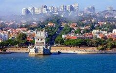 Portugalijoje pakeltas mokestis už butus su puikiu vaizdu pro langą
