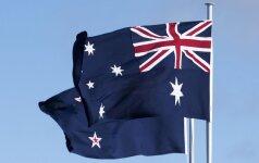 Australijoje per incidentą pramogų parke kritiškai sužeisti keturi žmonės