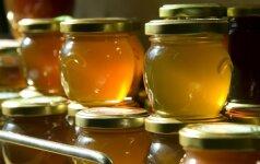 Ar praėjusio sezono medus blogesnis už šviežią?