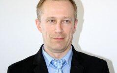 Lietuvos hidrometereologijos tarnyba turi naują direktorių