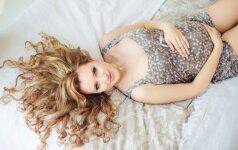 Lietuvės atvirauja: kokių prietarų laikosi nėščiosios šiais laikais