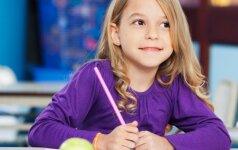 Vaikų savarankiškumas: kaip padėti jiems tapti stipriomis asmenybėmis