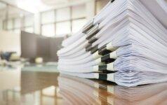 7 svarbiausi statinių projektavimo ir statybos reikalavimai